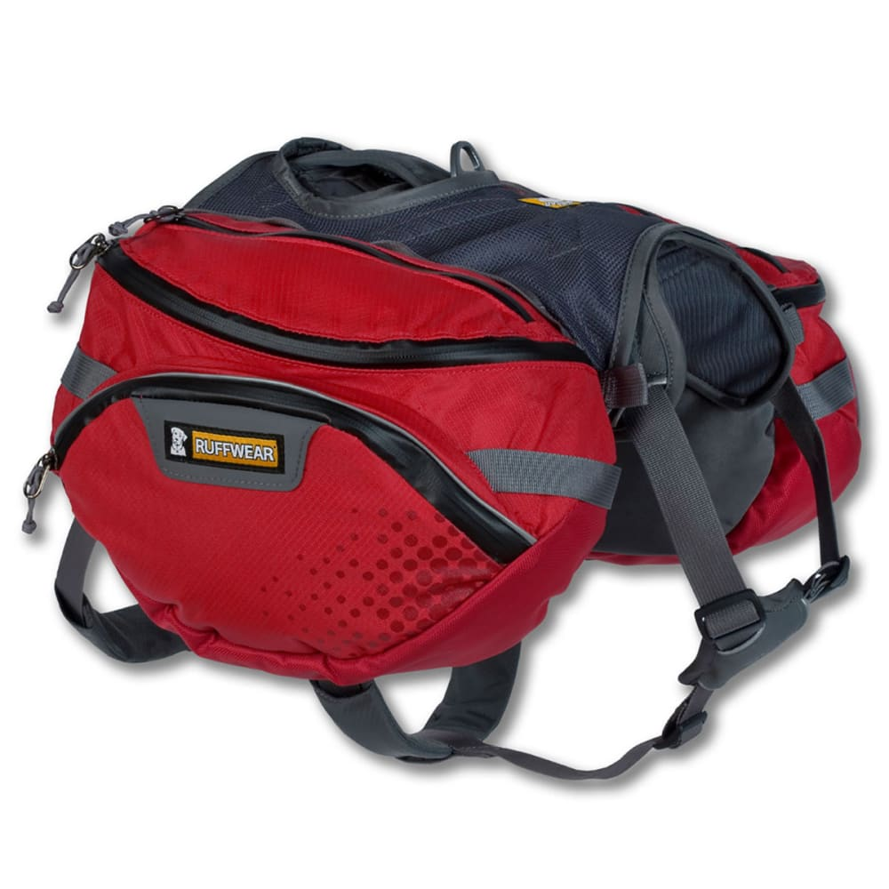 RUFFWEAR Palisades Pack - RED