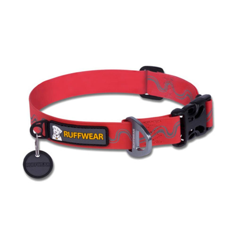 RUFFWEAR Headwater Collar - RED