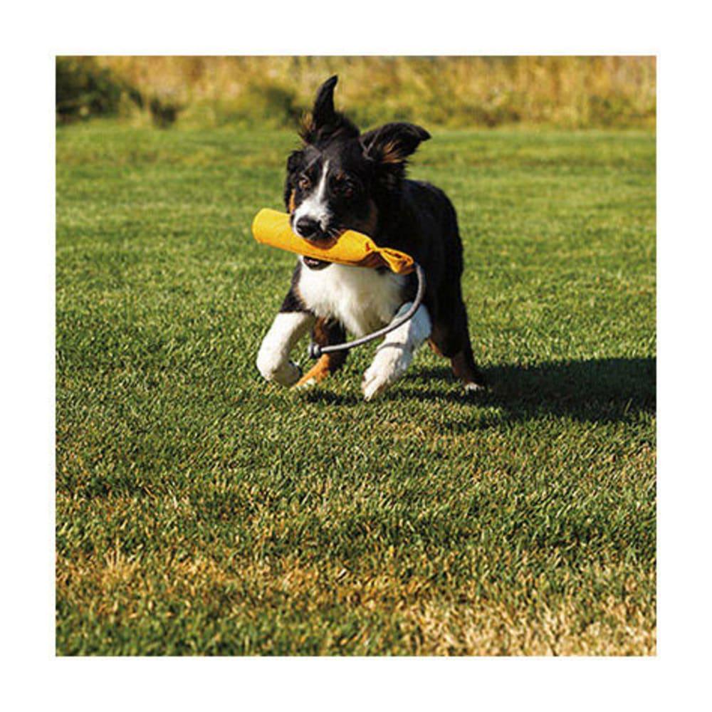 RUFFWEAR Lunker Dog Toy - ORANGE