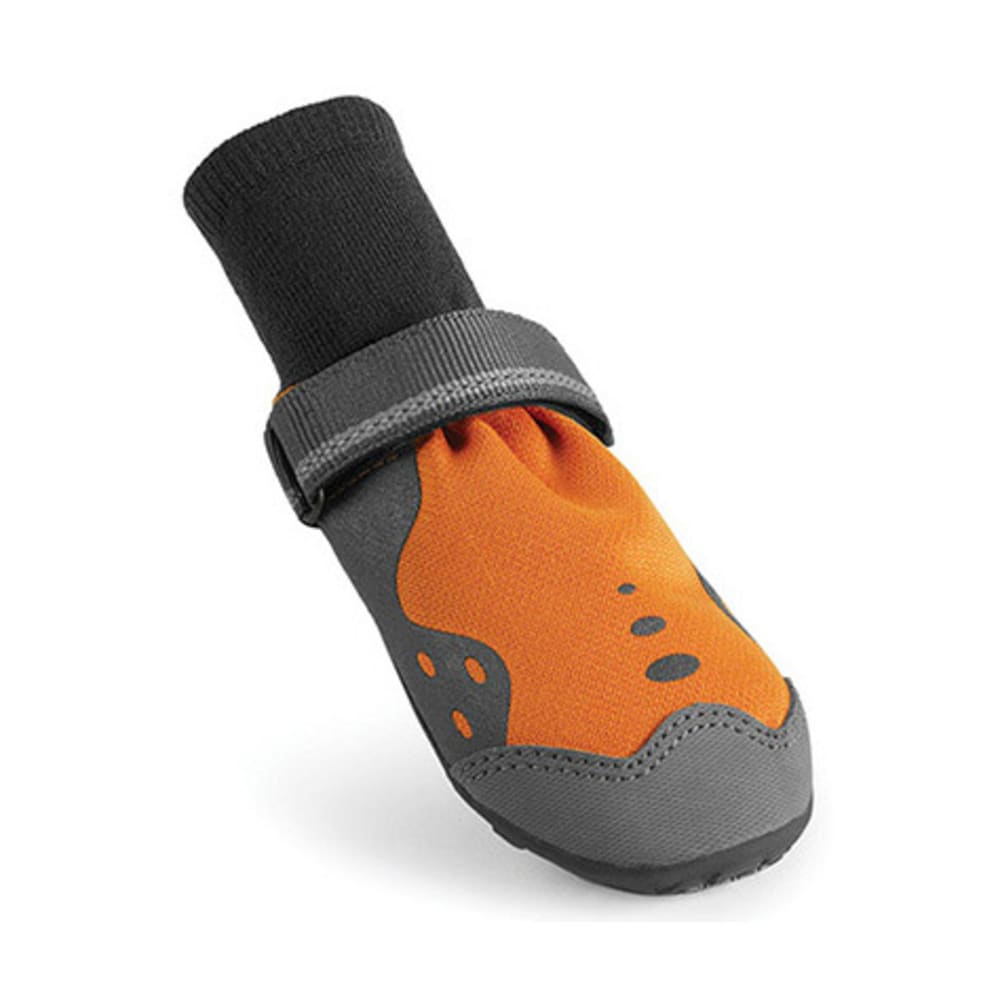 RUFFWEAR Summit Trex Dog Boots - ORANGE