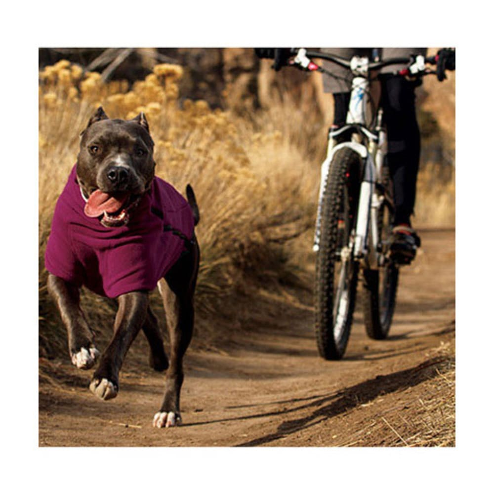 RUFFWEAR Climate Changer Dog Jacket - PURPLE