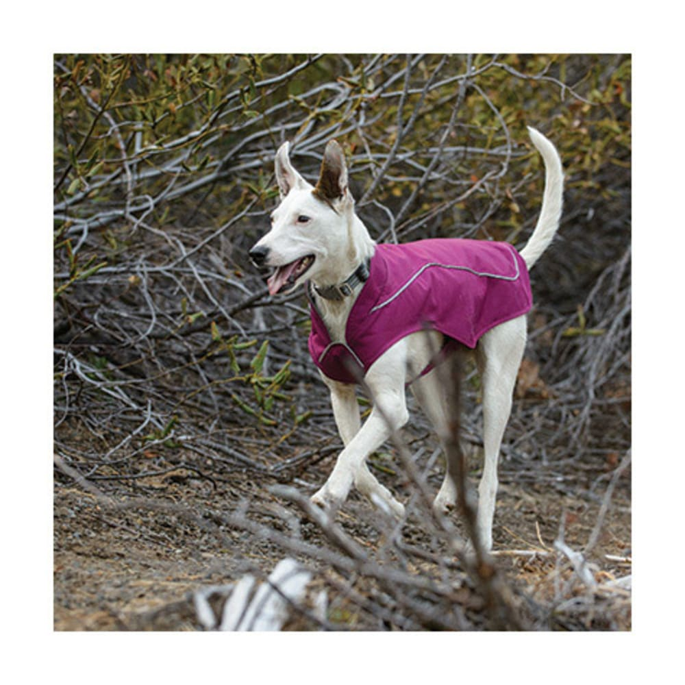 RUFFWEAR Sun Shower Rain Jacket - PURPLE