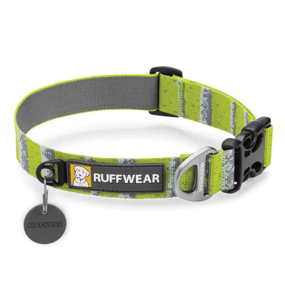 RUFFWEAR Hoopie Collar - ASPEN GOLD