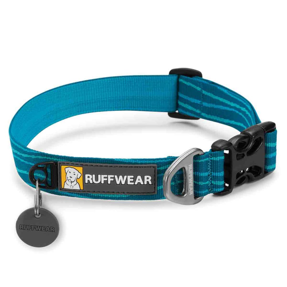RUFFWEAR Hoopie Collar - PACIFIC