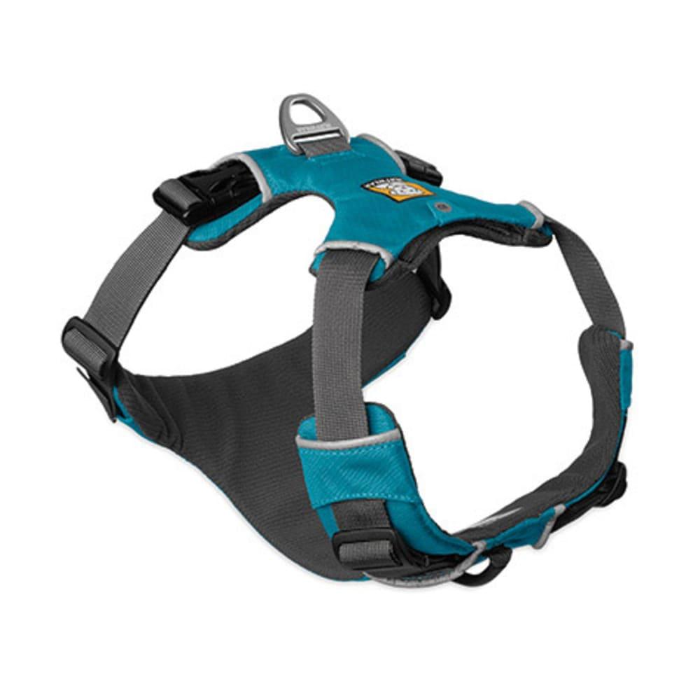 RUFFWEAR Front Range Harness - PACIFIC BLUE