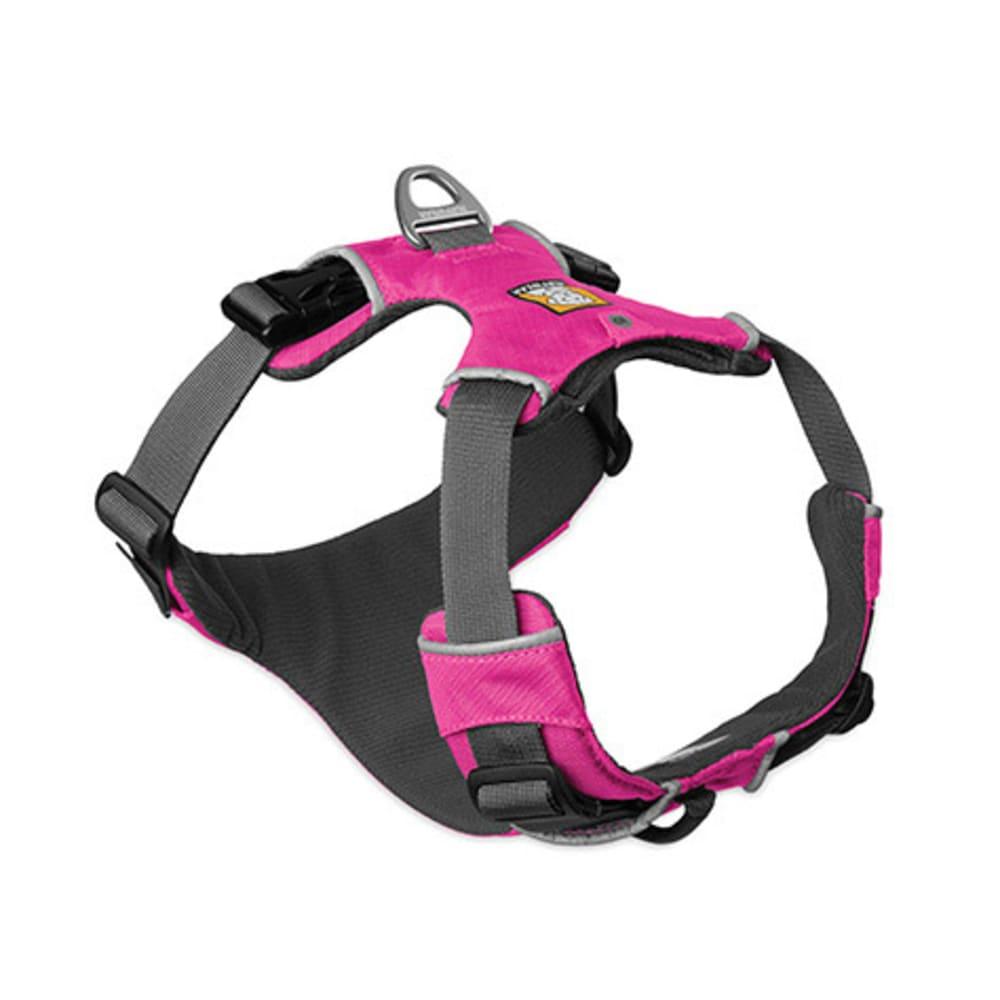 RUFFWEAR Front Range Harness - ALPENGLOW PINK
