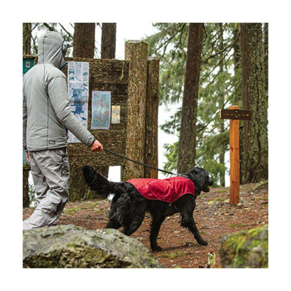 RUFFWEAR Sun Shower Dog Jacket - RED