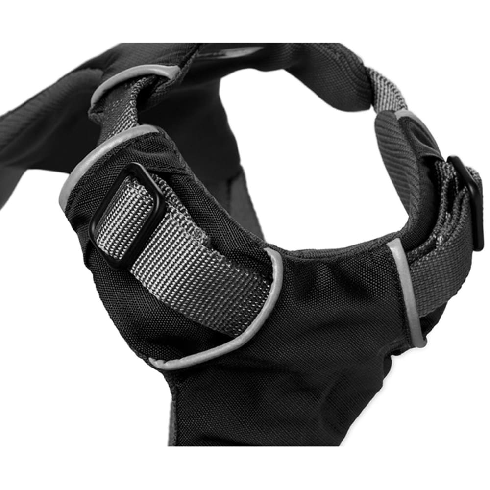 RUFFWEAR Load Up Harness - BLACK