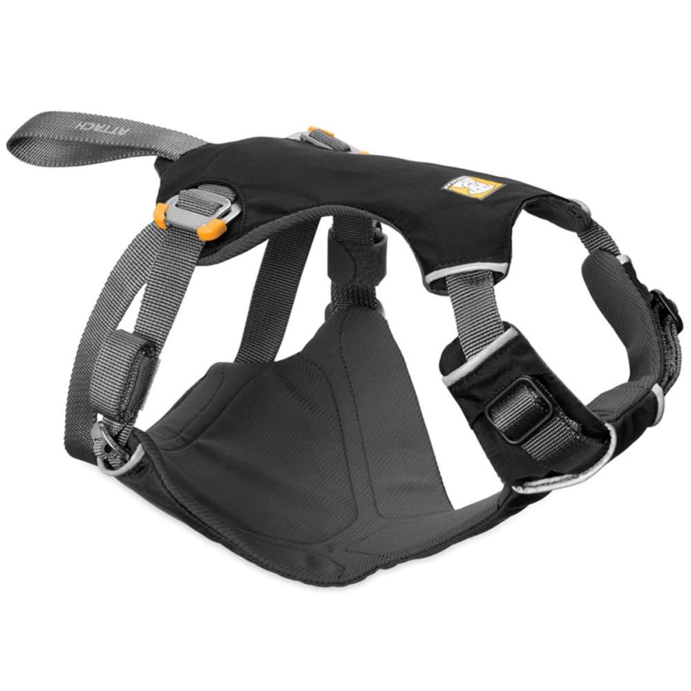 RUFFWEAR Load Up Harness - BLACK
