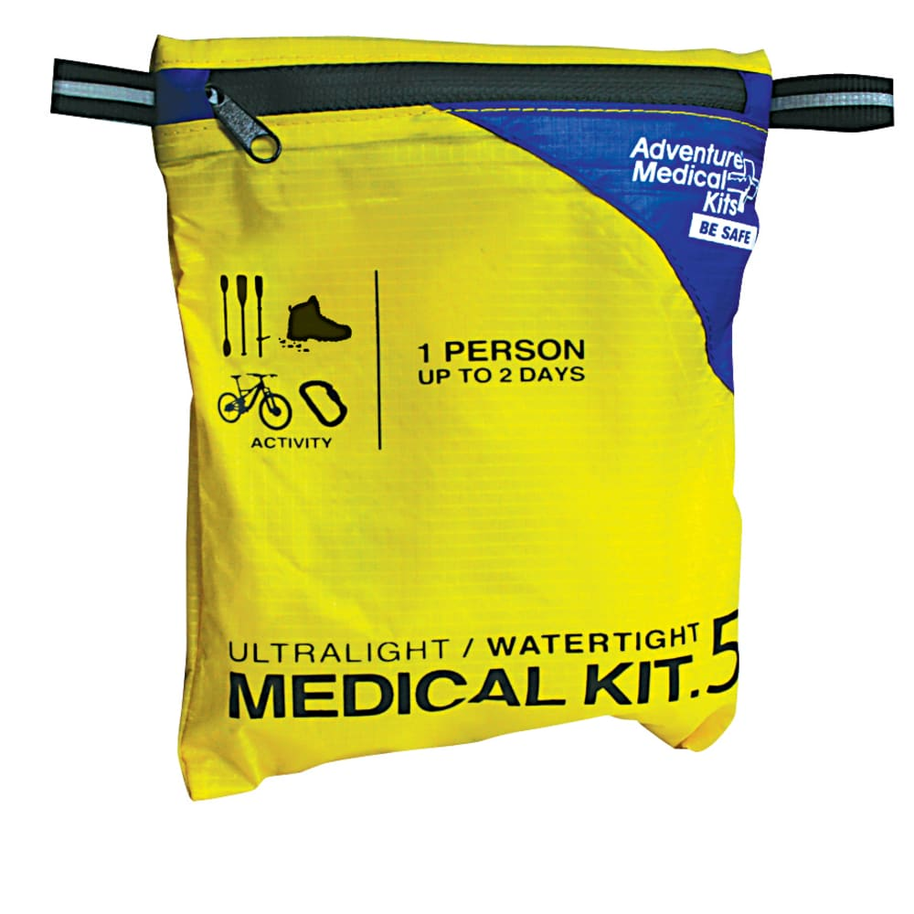 ADVENTURE MEDICAL KITS Ultralight 0.5 Solo First - NONE