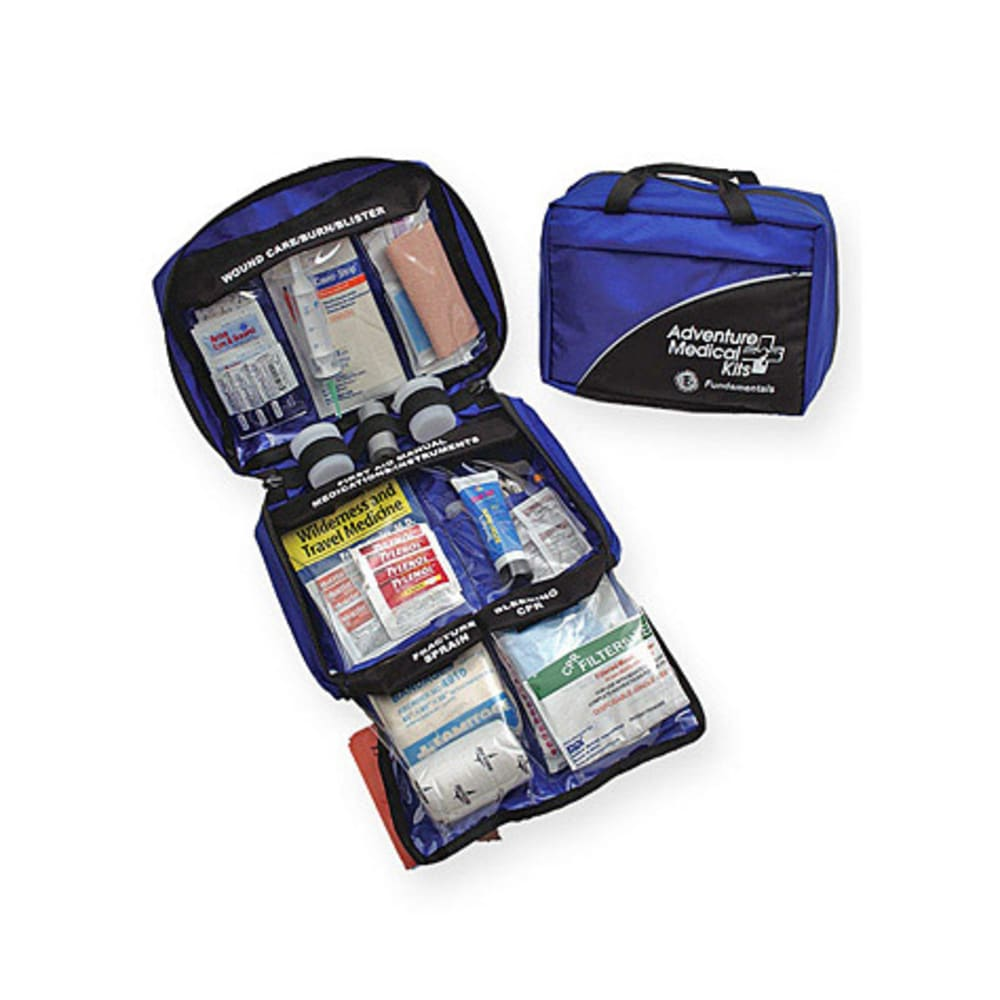 AMK Fundamentals First-Aid Kit - NONE
