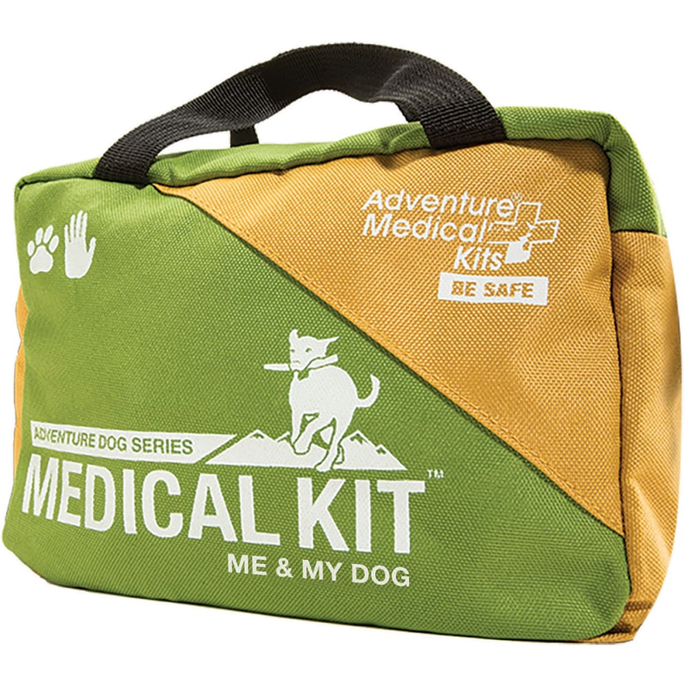 ADVENTURE MEDICAL KITS Me & My Dog First Aid Kit - NONE
