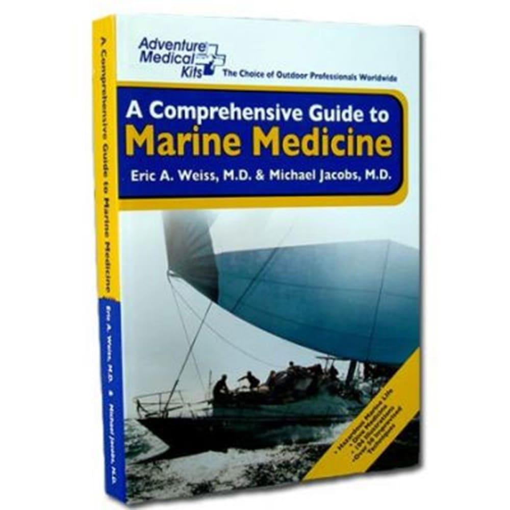 AMK Marine 400 First-Aid Kit - NONE