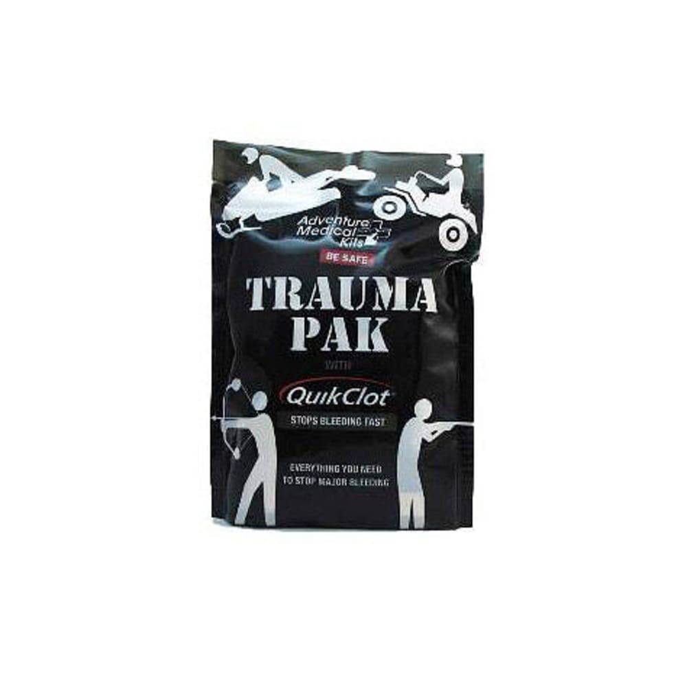 AMK Trauma Pack NO SIZE
