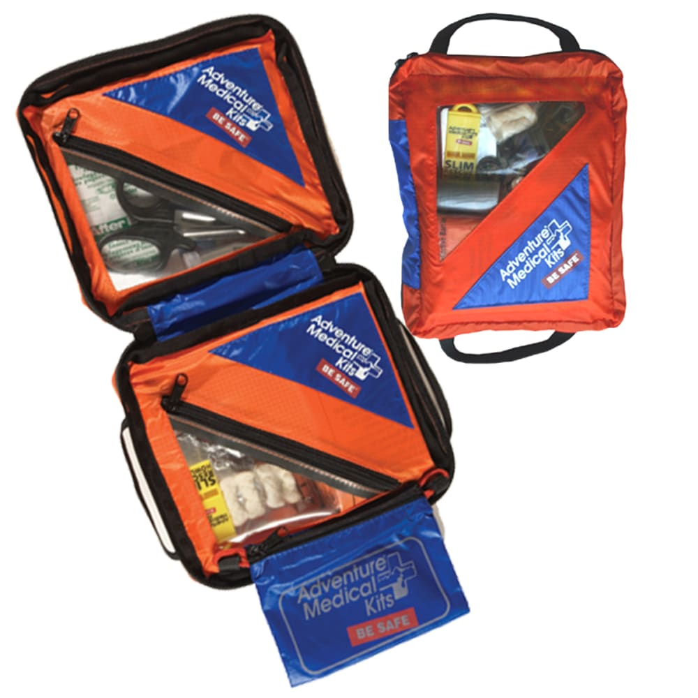 AMK SOL Hybrid 3 Survival Kit NA