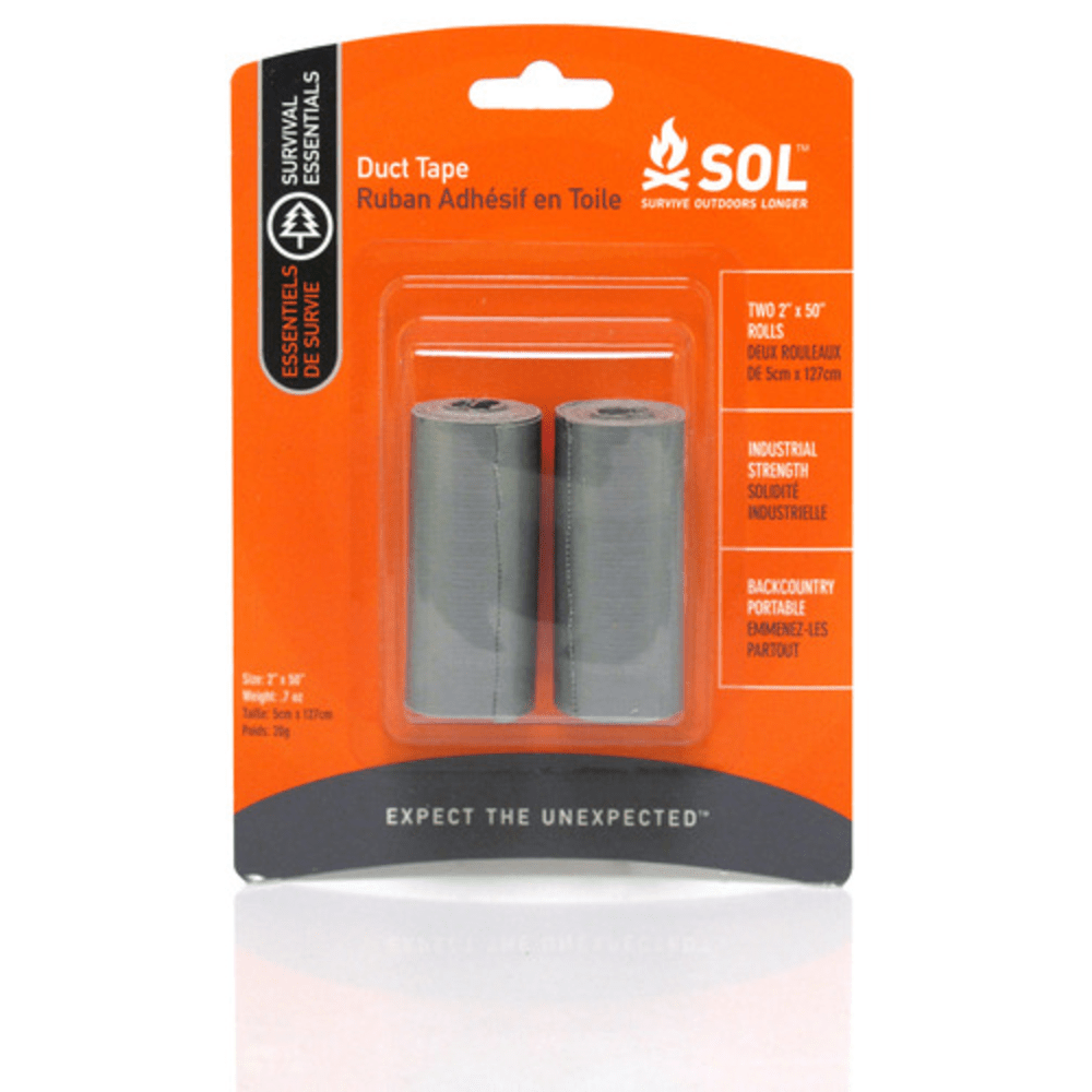 AMK SOL Duct Tape - NONE