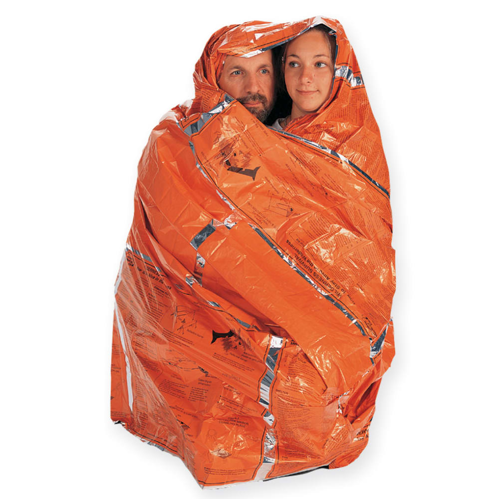 Amk Sol 2-person Survival Blanket??