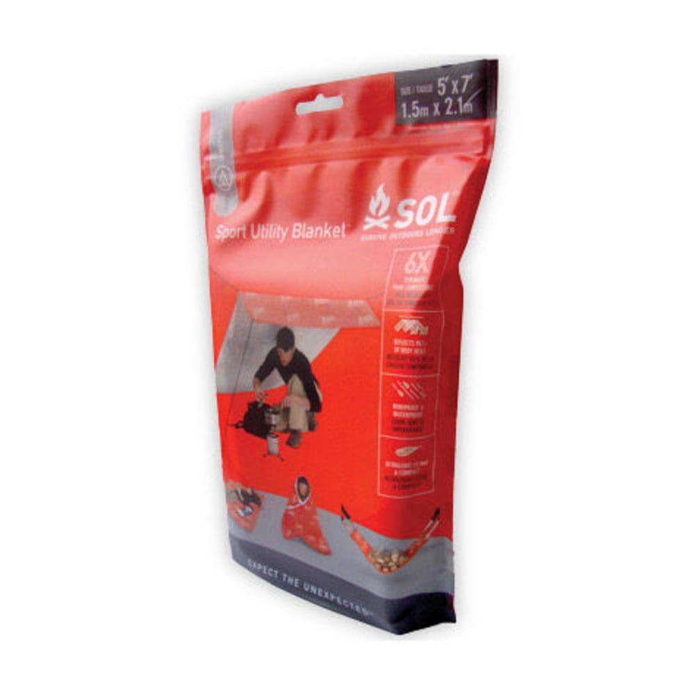 AMK SOL Sport Utility Blanket - NONE