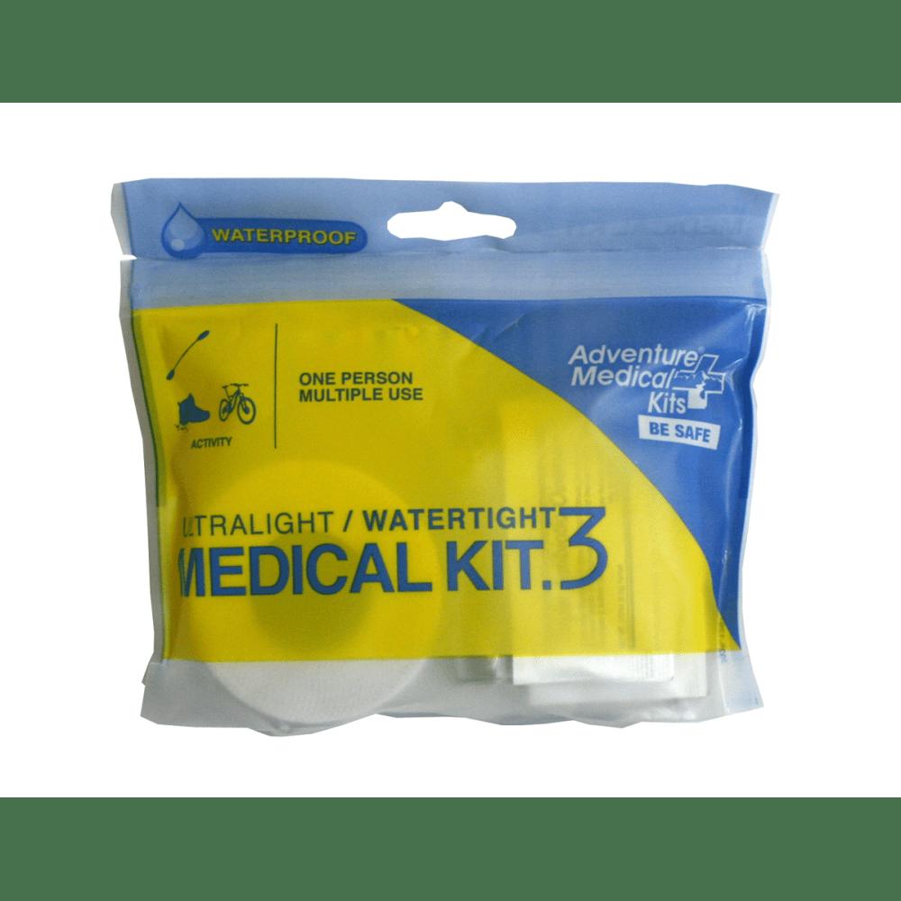 AMK Ultralight/Watertight .3 First Aid Kit NA