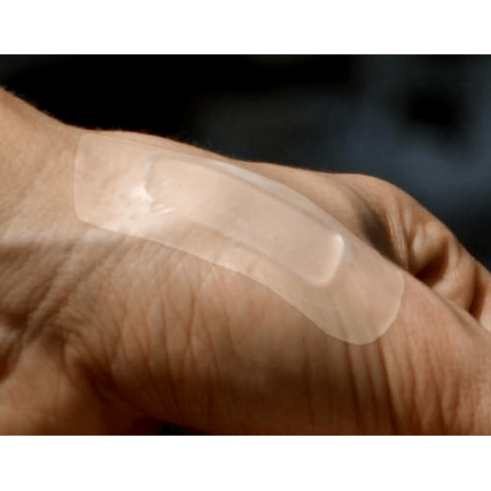 AMK GlacierGel Blister and Burn Dressings - NONE