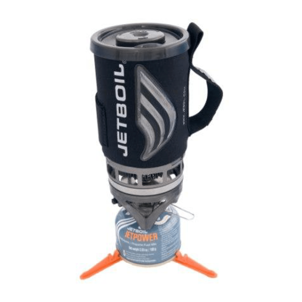 JETBOIL Flash Personal Cooking System - CARBON/FLCB