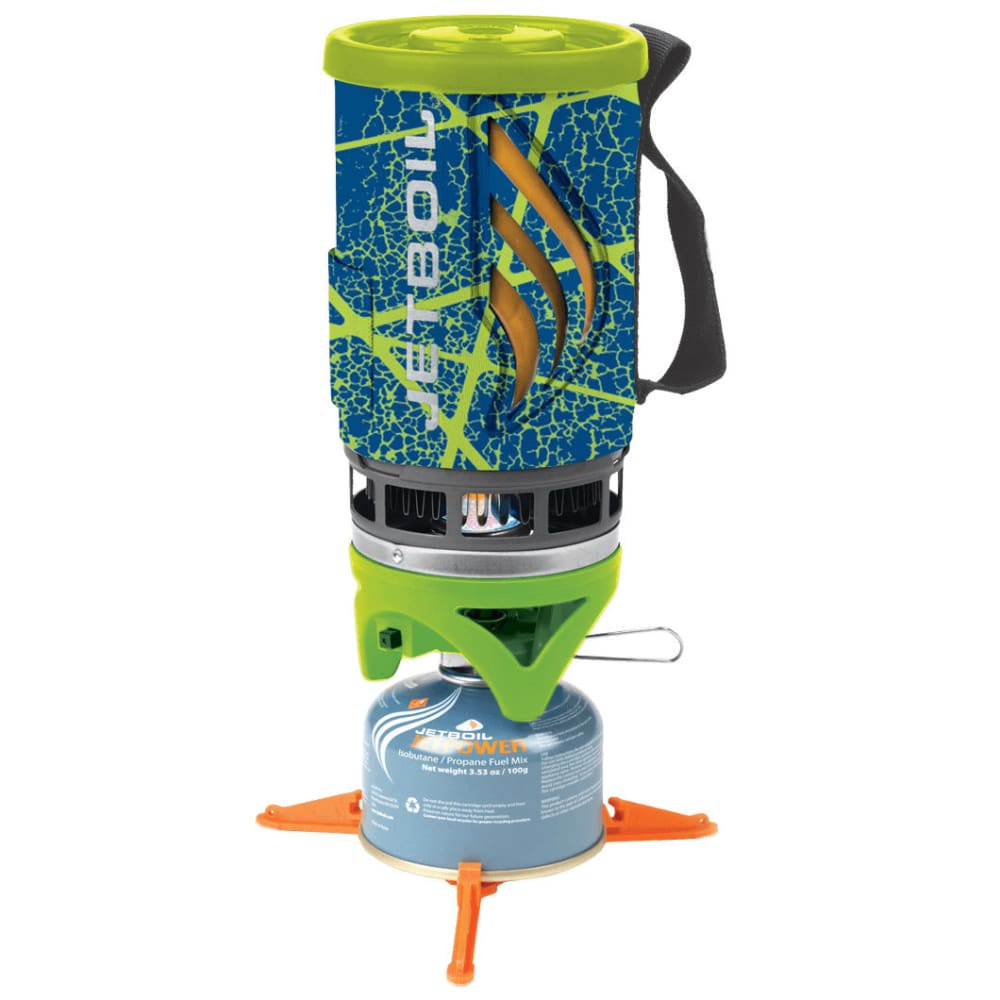 JETBOIL Flash Personal Cooking System - DESERT BLUE/FLBD