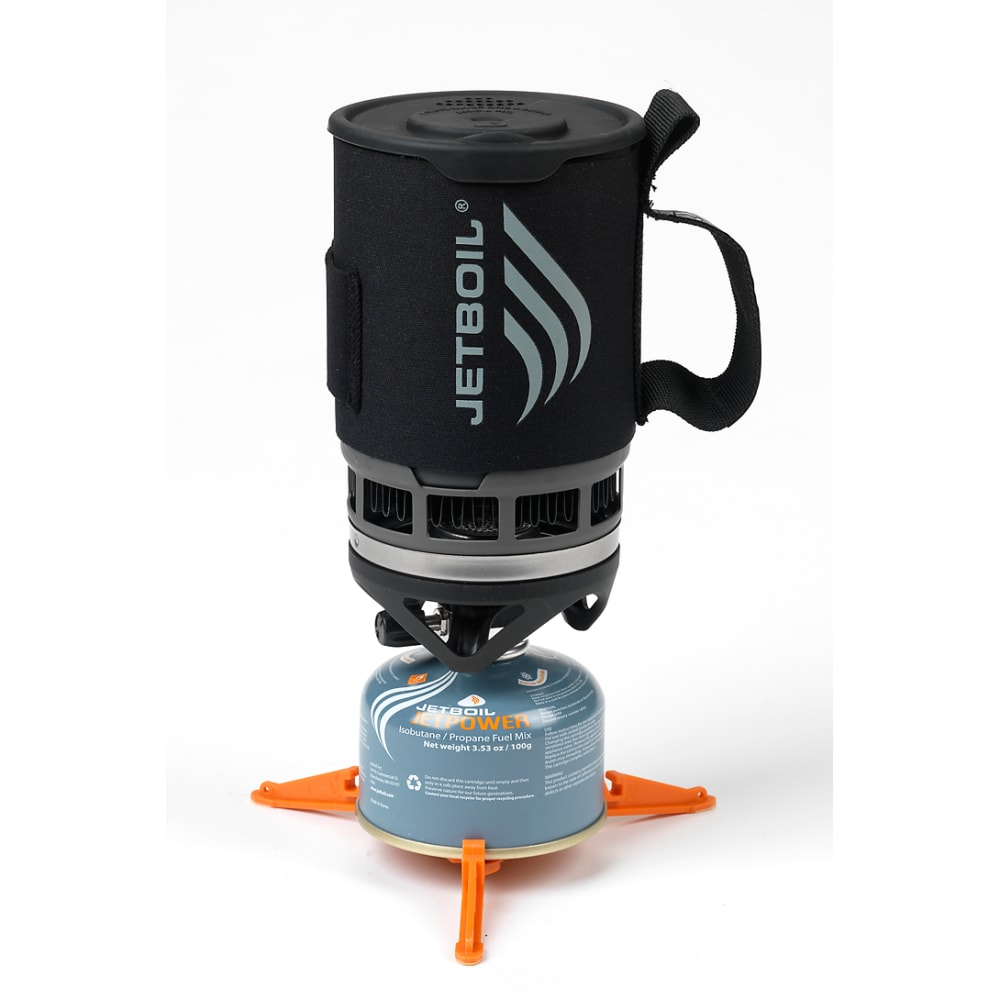 JETBOIL Zip Cooking System - CARBON/ZPCB