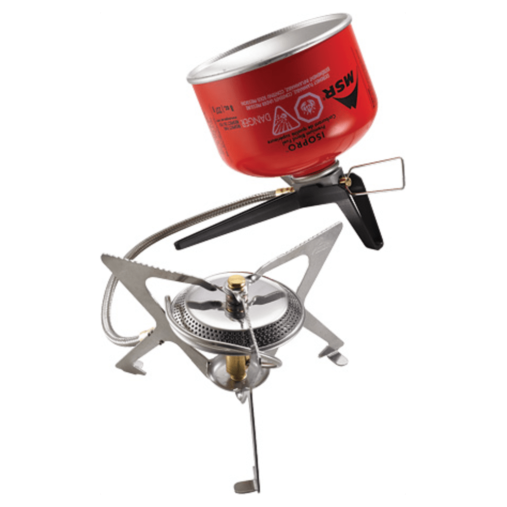 MSR WindPro II Stove - NONE