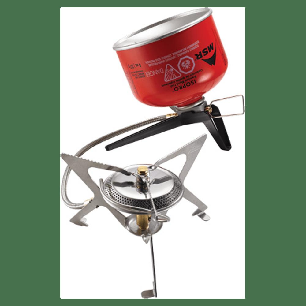 MSR WindPro II Stove - NONE
