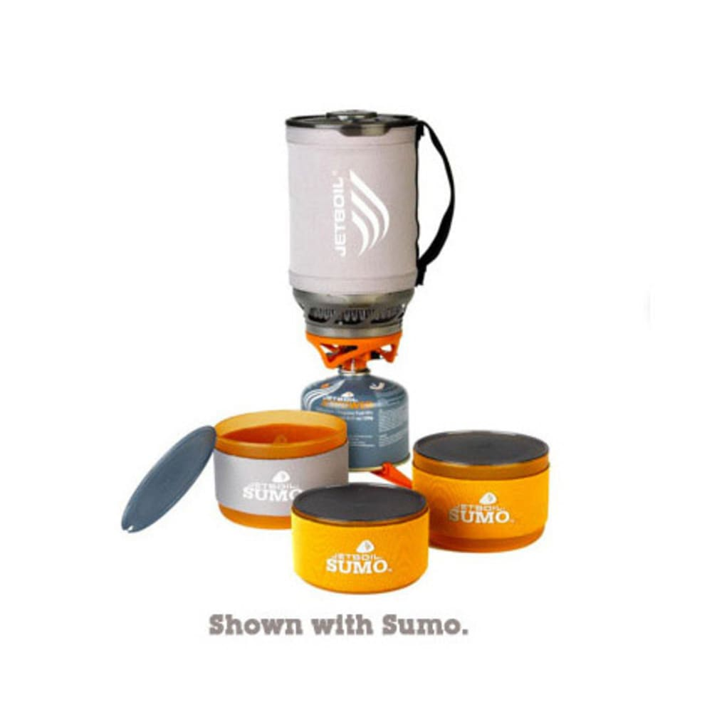 JETBOIL SUMO Bowl Kit - NONE