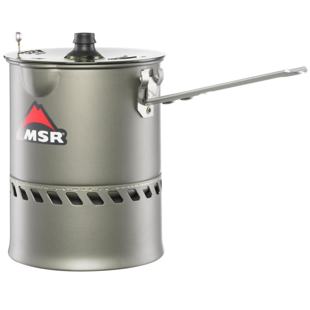 MSR Reactor 1.0 Stove System - NONE