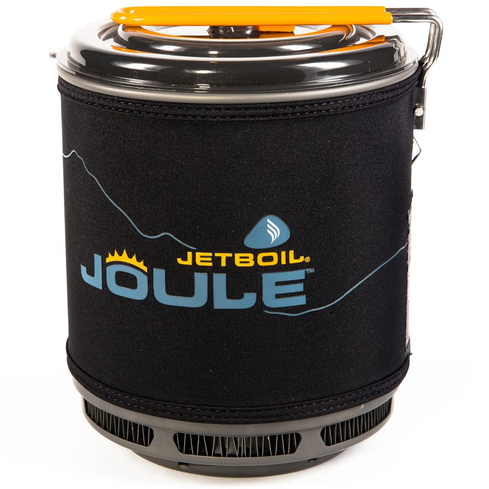 JETBOIL Joule Group Cooking System - CARBON