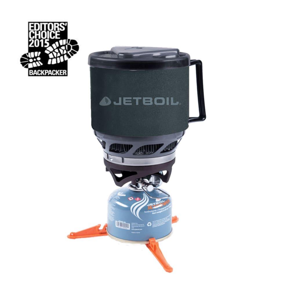 JETBOIL MiniMo Stove - CARBON/MNMCB