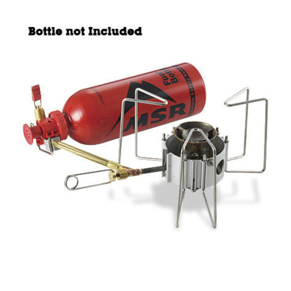 MSR DragonFly Stove - NONE