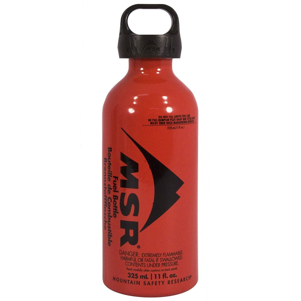 MSR 11 oz. Fuel Bottle - NONE