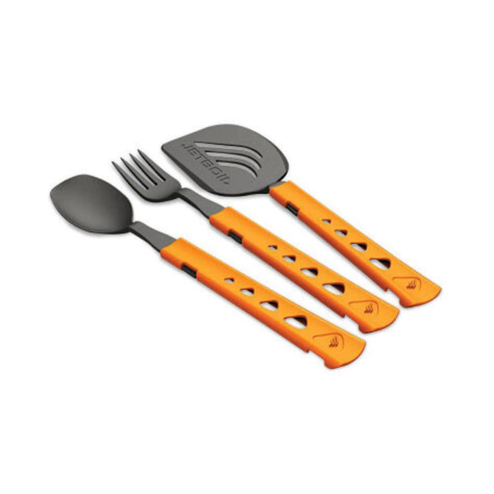 Jetset Utensil Set - NONE