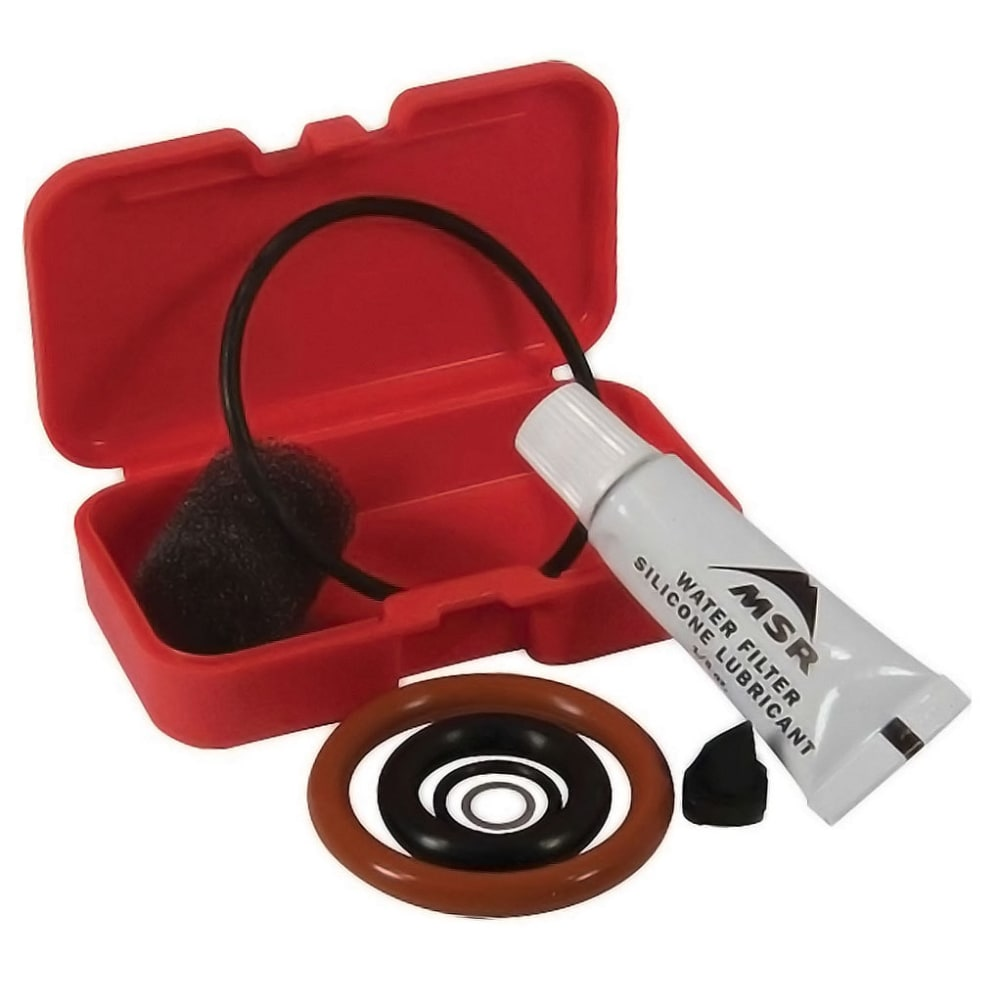 MSR MiniWorks/WaterWorks Maintenance Kit - NONE