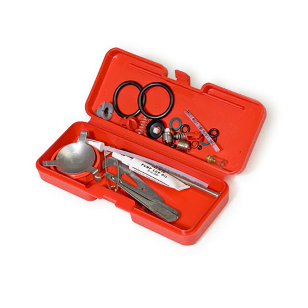 MSR DragonFly Expedition Service Kit - NONE