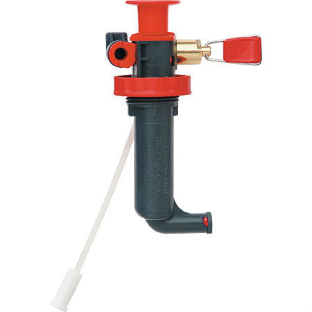 MSR Standard Fuel Pump  - NONE