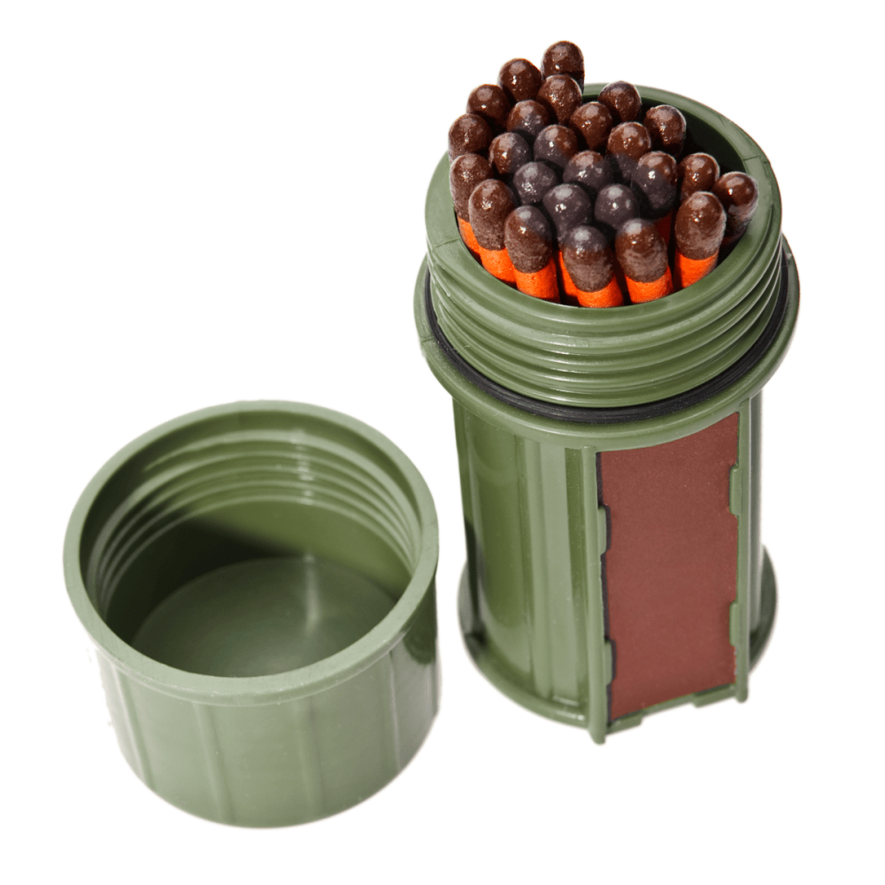 UCO Stormproof Match Kit - ASSORTED