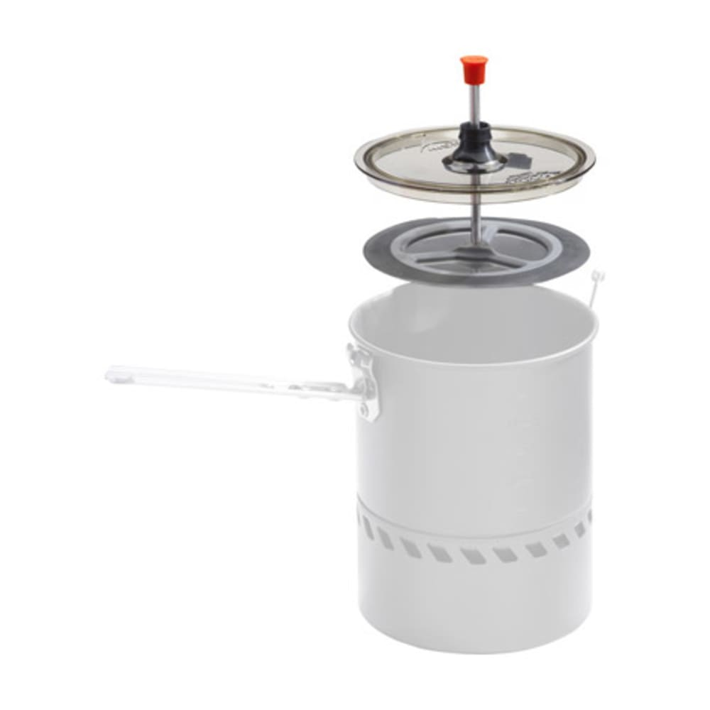 MSR Reactor 1.0 L Coffee Press  - NONE