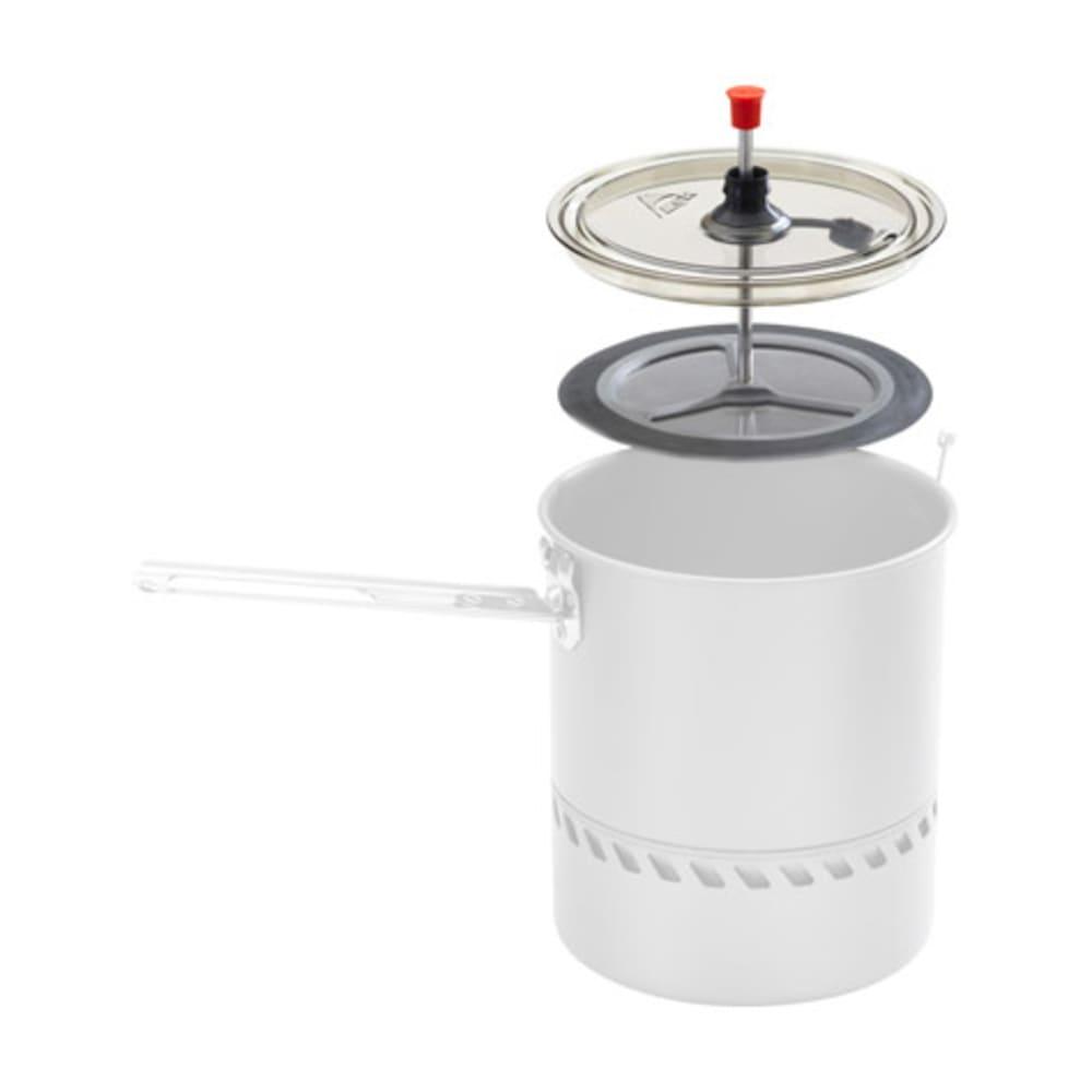 MSR Reactor 1.7 L Coffee Press - NONE