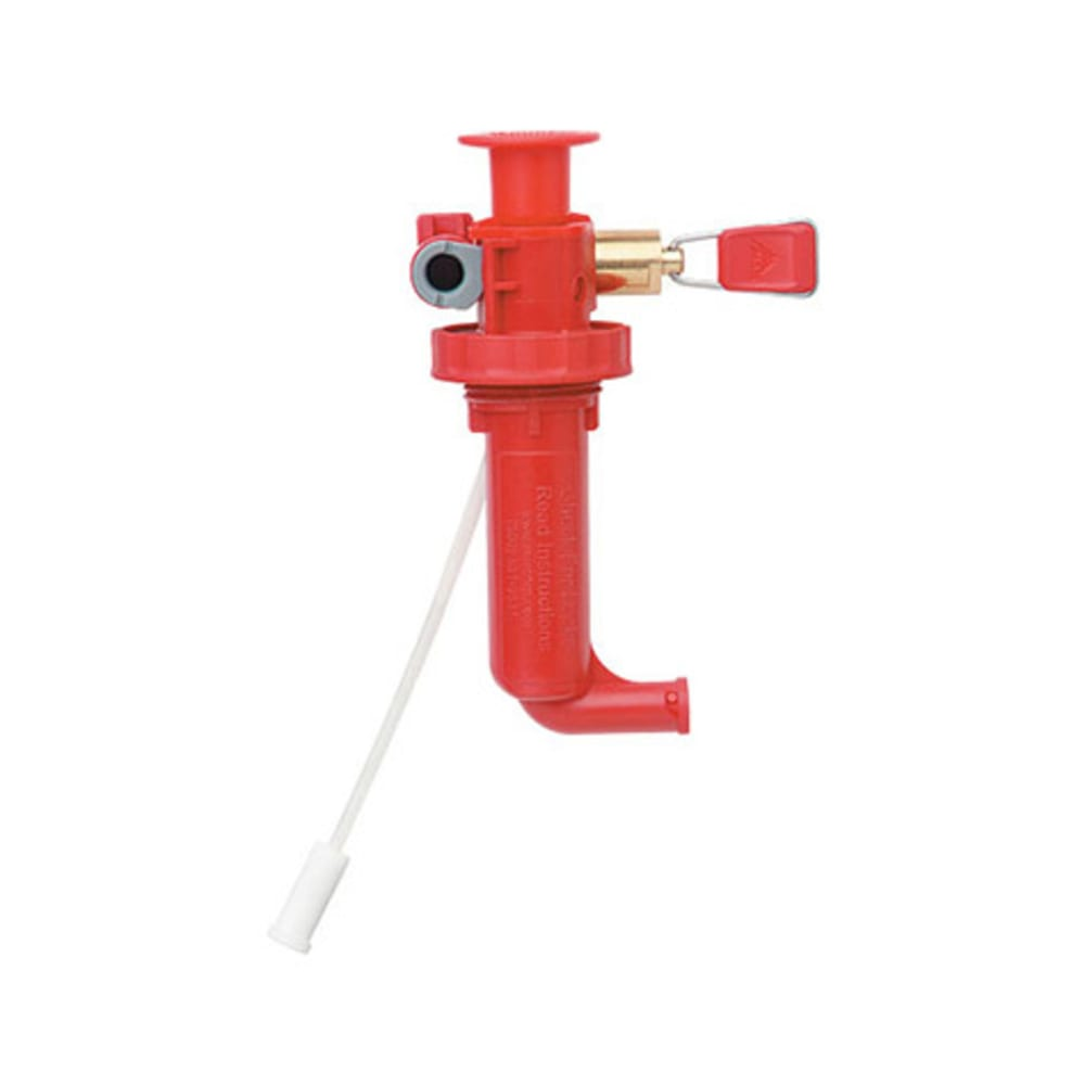 MSR DragonFly Fuel Pump  - NONE