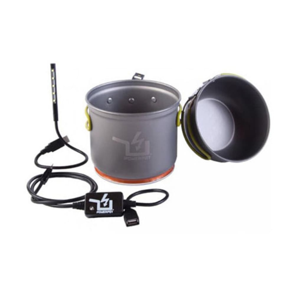 POWER PRACTICAL PowerPot V - NONE
