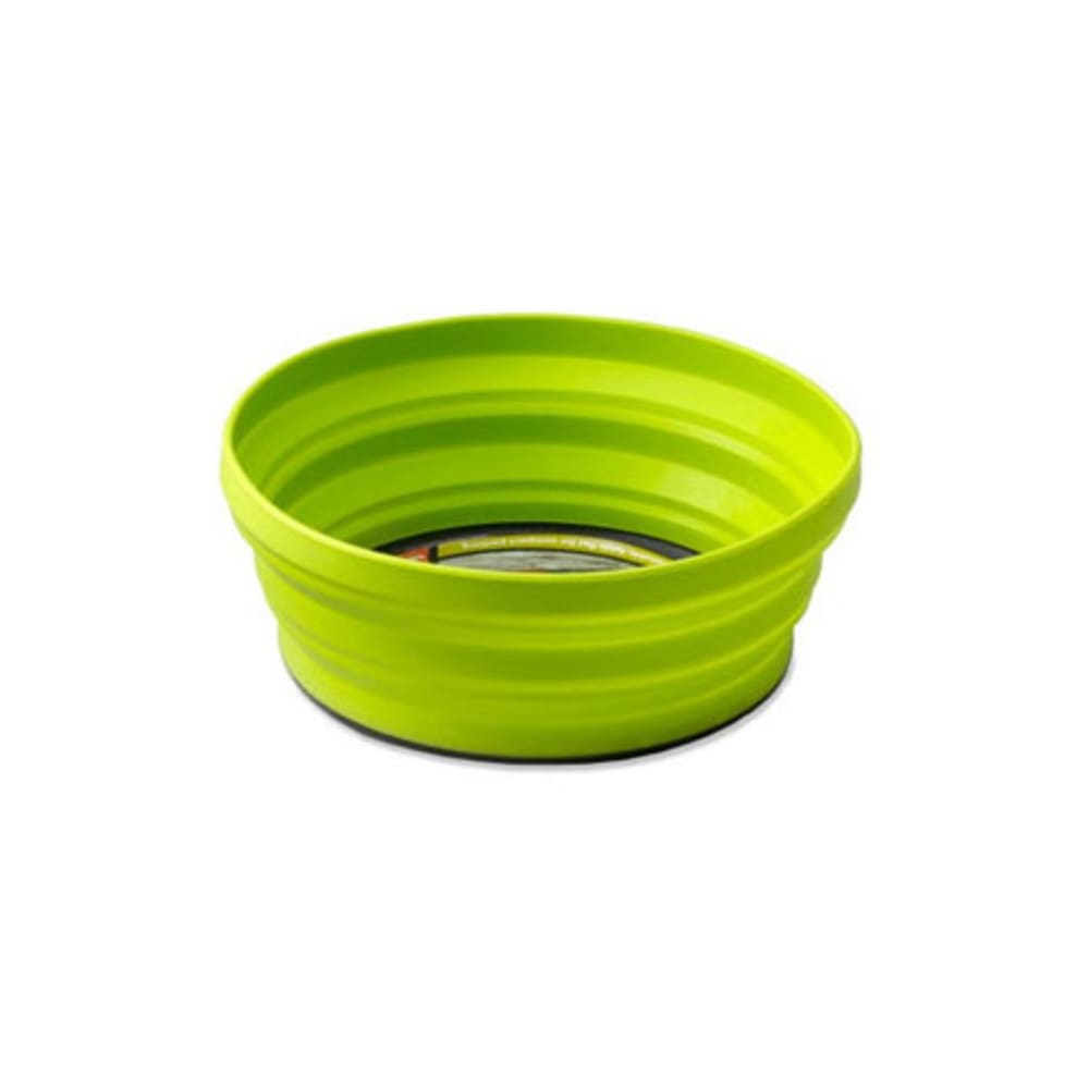 SEA TO SUMMIT X-Bowl - LIME