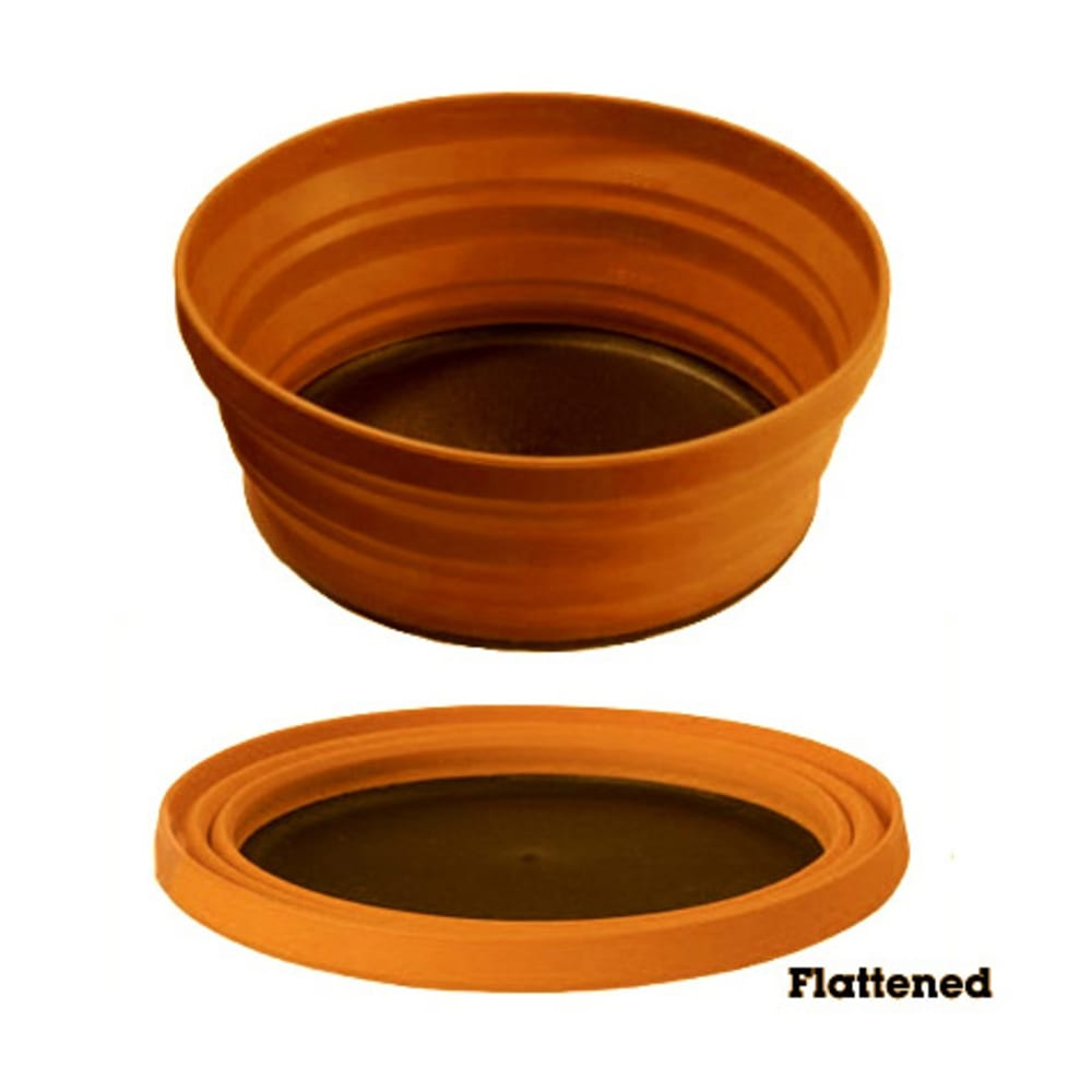 SEA TO SUMMIT X-Bowl - ASSORTED
