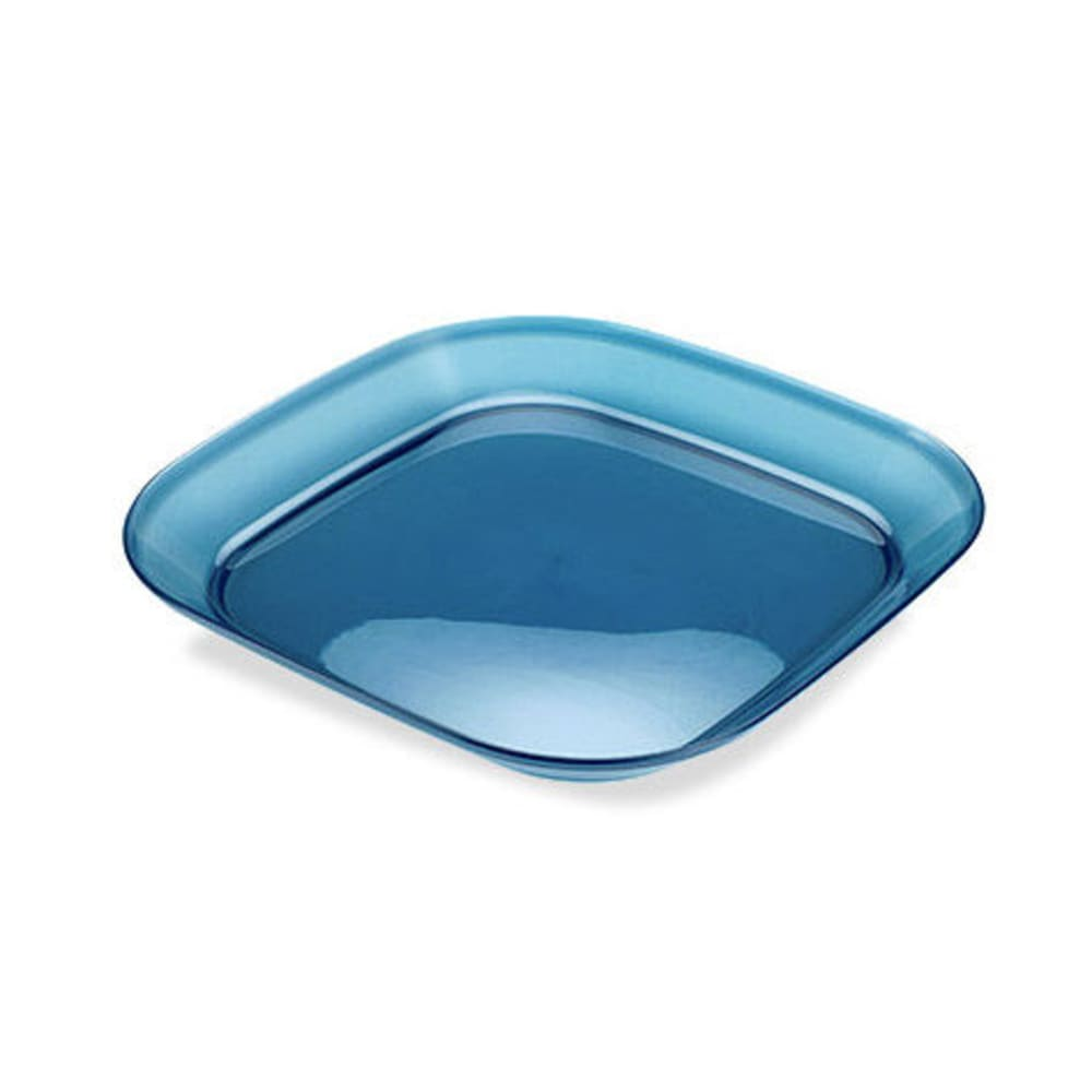 GSI Infinity Plate - BLUE