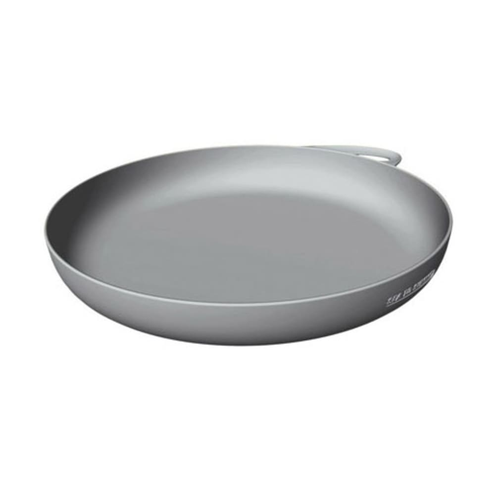 SEA TO SUMMIT Delta Plate - GREY
