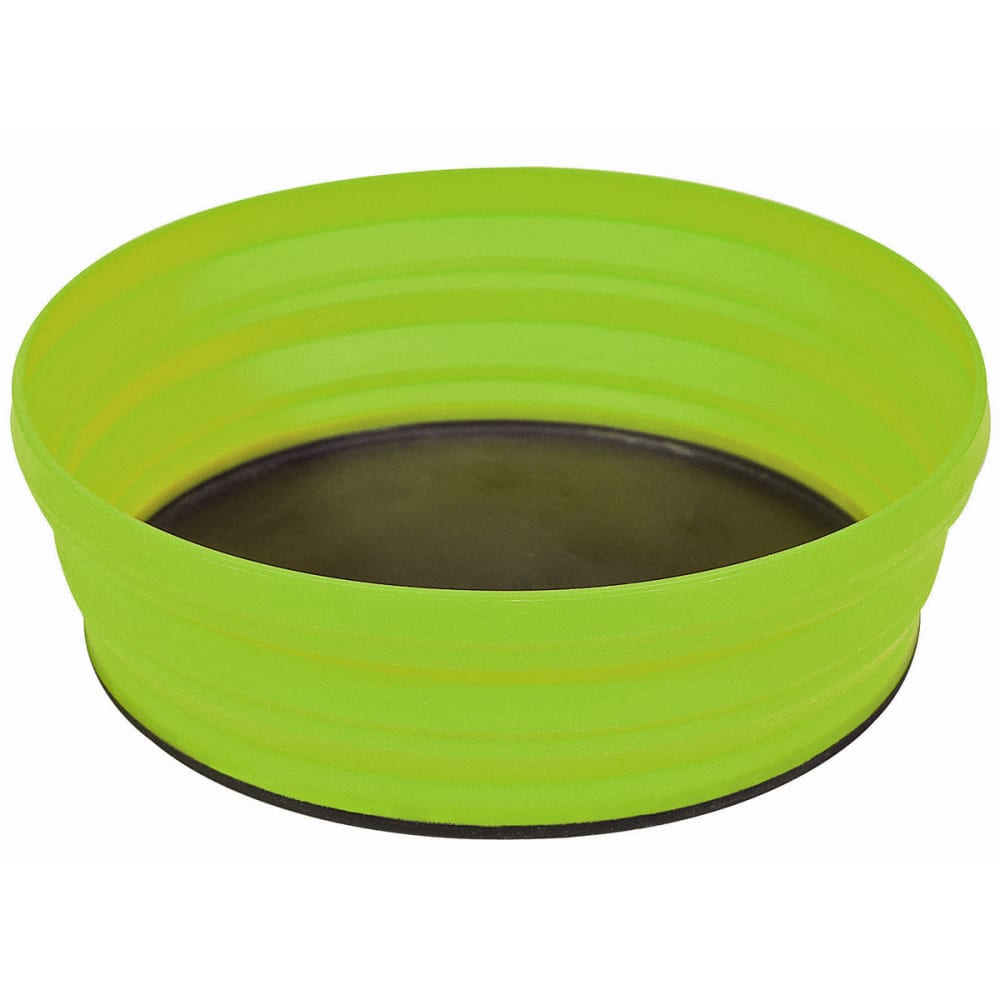 SEA TO SUMMIT XL-Bowl - LIME/GREEN