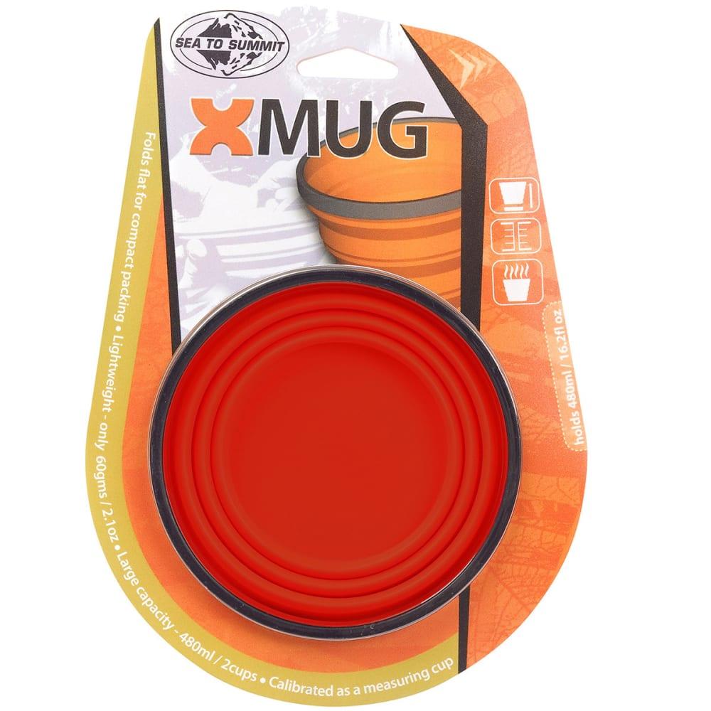 SEA TO SUMMIT X Mug - RED